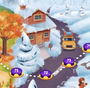 CodyCross Jahreszeiten Lösungen